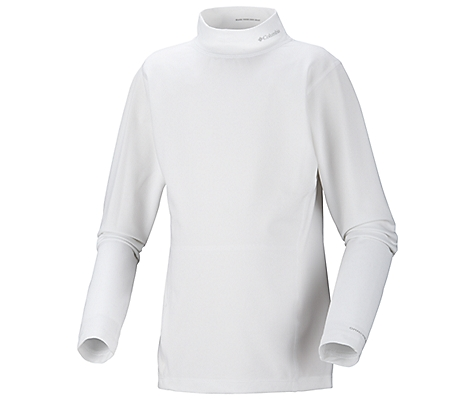 Columbia Baselayer Midweight Mock Neck Long Sleeve