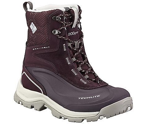 Columbia Women's Women's Bugaboot® Plus Omni-Heat