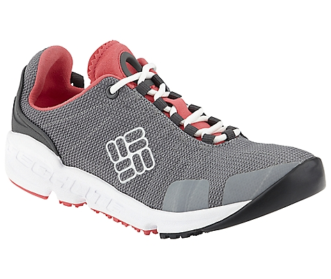 photo: Columbia Descender Omni-Heat trail running shoe