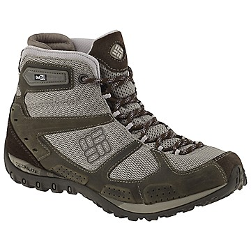 Women's Yama™ Mid OutDry Shoe