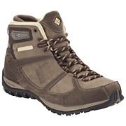 Women's Yama™ Mid Leather OutDry Shoe