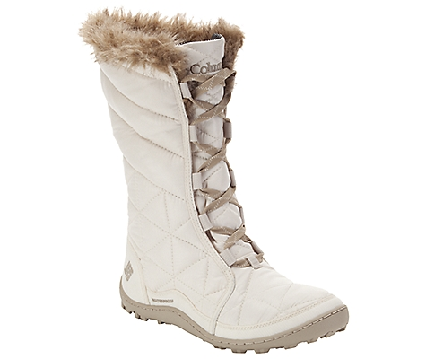 Columbia Women's Women's Minx™ Mid Omni-Heat Boot