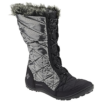 Women's Minx™ Mid Flash Omni-Heat Boot