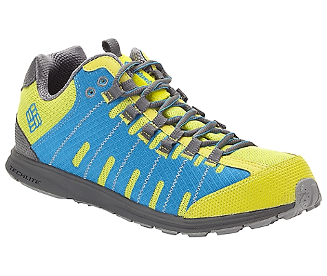 photo: Columbia Master Fly trail running shoe