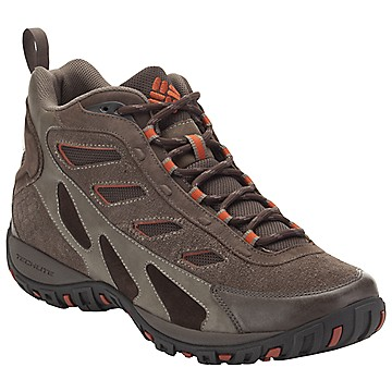 Men's Pathgrinder™ Mid Leather OutDry Shoe