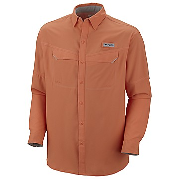 Men's Low Drag Offshore™ Long Sleeve Shirt