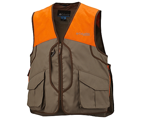 photo: Columbia Ptarmigan II Vest