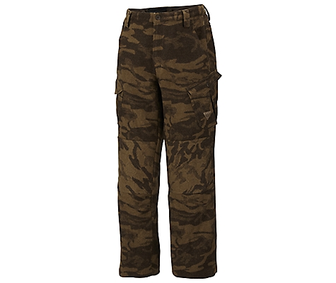 photo: Columbia Expedition Ridge Wool Pant