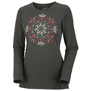 Women's Wildwood Medallion™ Long Sleeve Tee
