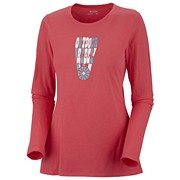 Women's Wordy Word™ Long Sleeve Tee