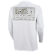 Men's Periodic Hunting Chart™ Long Sleeve