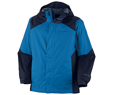 Columbia Cypress Brook II Jacket