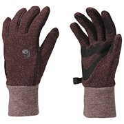 Women's Heavyweight Wool Stretch Glove