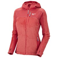 Women's Monkey Woman Grid™ Jacket
