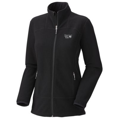Toasty Tweed™ Fleece Jacket