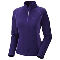 Women's MicroChill™ Tech Zip-T