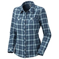 Women's Trekkin Flannel™ L/S Shirt