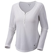 Women's Trekkin Thermal™ L/S Henley