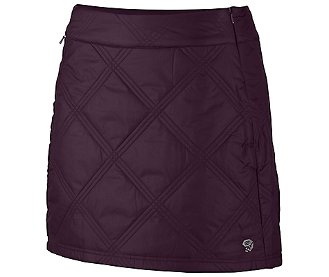 Mountain Hardwear Trekkin Insulated Skirt Trailspace Com