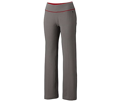 photo: Mountain Hardwear High Step Pant