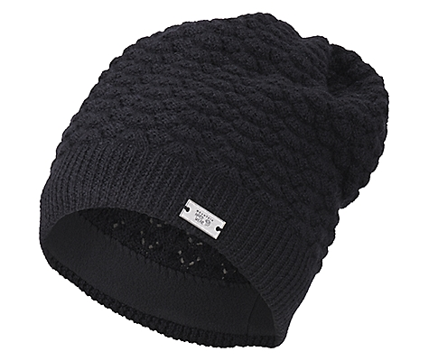 photo: Mountain Hardwear Sora Beanie winter hat