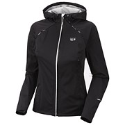 Women's Effusion™ Hooded Jacket