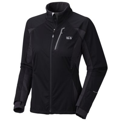Effusion™ Power Jacket