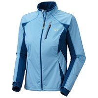 Women's Effusion™ Power Jacket