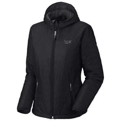 Thermostatic™ Hooded Jacket