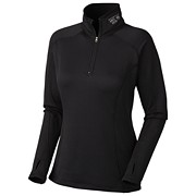 Women's Stretch Thermal™ Zip-T