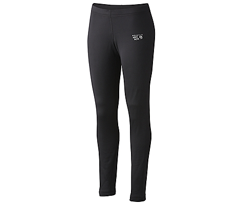 photo: Mountain Hardwear Stretch Thermal Tight base layer bottom