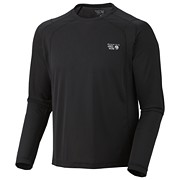 Men's Double Wicked Lite™ Long Sleeve Tee