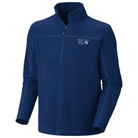 Men's MicroChill Zip T
