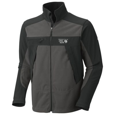 Mountain Tech™ Jacket