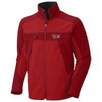 Men's Mountain Tech™ Jacket