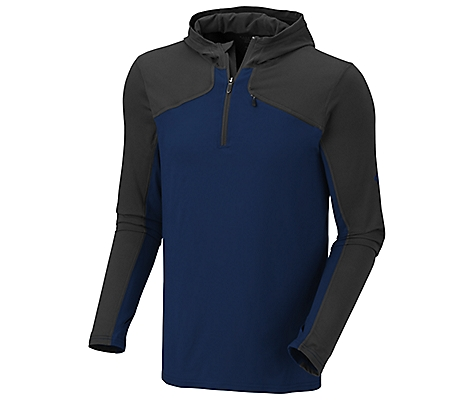 Mountain Hardwear Butter Man Colorblock Hoodie