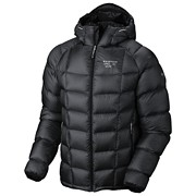 Men's Hooded Phantom™ Jacket