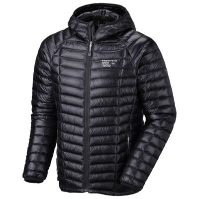 Ghost Whisperer™ Hooded Down Jacket