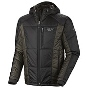 Men's Hooded Compressor™ Jacket