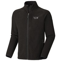 Men's Toasty Tweed™ Fleece Jacket