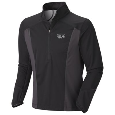 Effusion Power™ 1/2 Zip