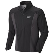 Men's Effusion Power™ 1/2 Zip