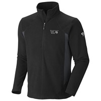 Men's MicroChill™ Tech Zip-T