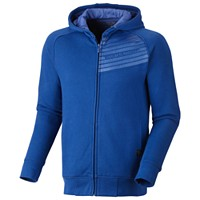 Men's Gravitational Full Zip Hoody