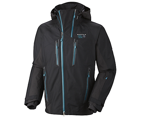 photo: Mountain Hardwear Maximalist Jacket waterproof jacket