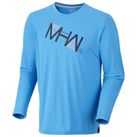 Men's MHW Angle™ L/S Tech T