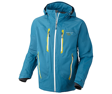 Mountain Hardwear Alakazam Jacket