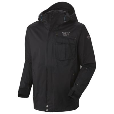 Snowzilla™ Shell Jacket