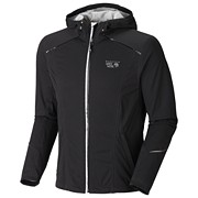 Men's Effusion™ Hooded Jacket