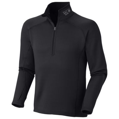 Stretch Thermal™ Zip-T